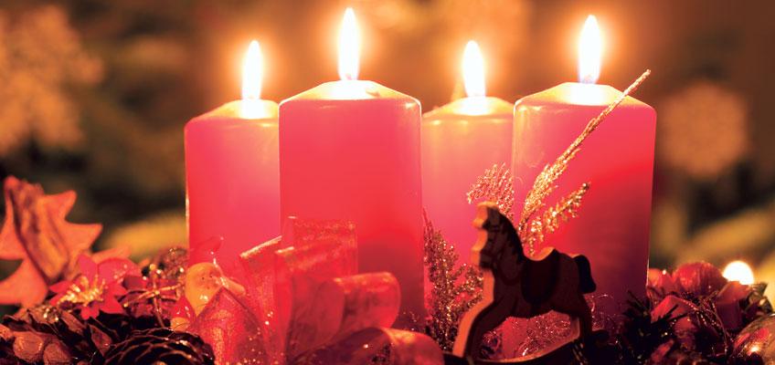 Fastenzeit Vor Weihnachten Katholisch